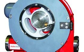 Peristaltic Pumps - Flowrox peristaltic pump