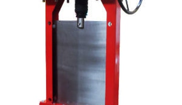 Flowrox Launches Industrial Valve for Abrasive Substances