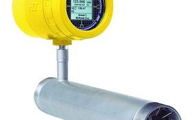 Flow Monitoring - Fluid Components International ST100L