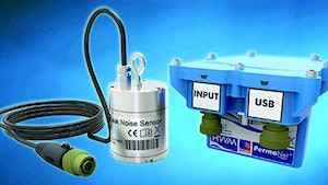 Data Loggers - Fluid Conservation Systems PermaNet+