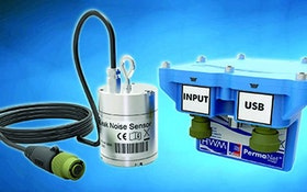 Sensors - Fluid Conservation Systems PermaNet+