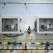 Design eliminates fluid outgassing