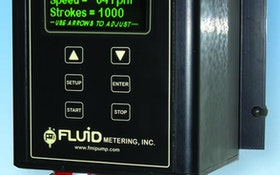 Process Control Systems - Fluid Metering PDS-100