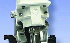 Metering Pumps - Fluid Metering CeramPump