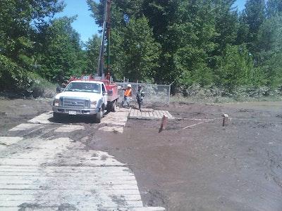 Water Plant Operators Save Flood-Ravaged Town