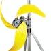 Mixers - Flygt - a Xylem Brand 4320 low-speed mixer