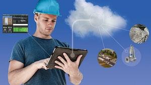 SCADA Systems - Flygt - a Xylem Brand cloud-based SCADA