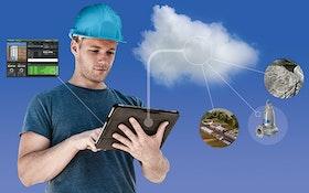 SCADA Systems - Flygt - a Xylem Brand, cloud-based SCADA