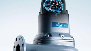 High-Efficiency Motors/Pumps/Blowers - Flygt – a Xylem Brand Concertor