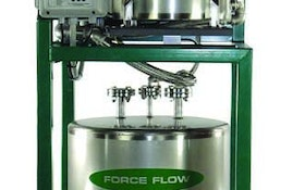 Chemical/Polymer Feeding Equipment - Force Flow Merlin Chemical Dilution System