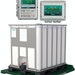 Monitoring Polymer Accurately With the Tote Bin Scale