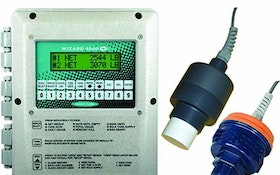 Pump Controls - Force Flow Wizard 4000