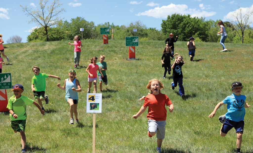 Fort Collins Utilities Holds its Annual Water Festival Virtually in COVID Time