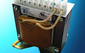 Foster Transformer multi-voltage transformer