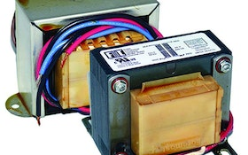Process Control Systems - Foster Transformer SELV safety-isolating transformer