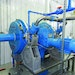 Belt Filter/Rotary Presses - Rotary dewatering press