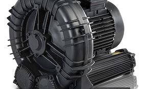 High-Efficiency Motors/Pumps/Blowers - FPZ SCL K10-MS