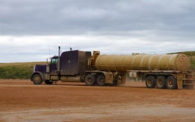 EPA Proposes Fracking Wastewater Treatment Standards