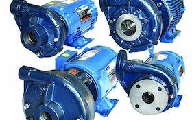 Franklin Electric AG Series pump line