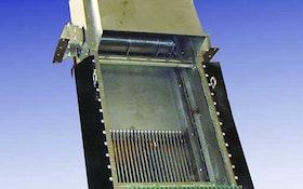 Screening Systems - Wastewater bar screen