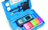 Hach Company's Hand-Held Analyzer Simplifies Tests