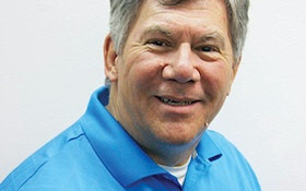DSI announces Gary Patterson as new manager