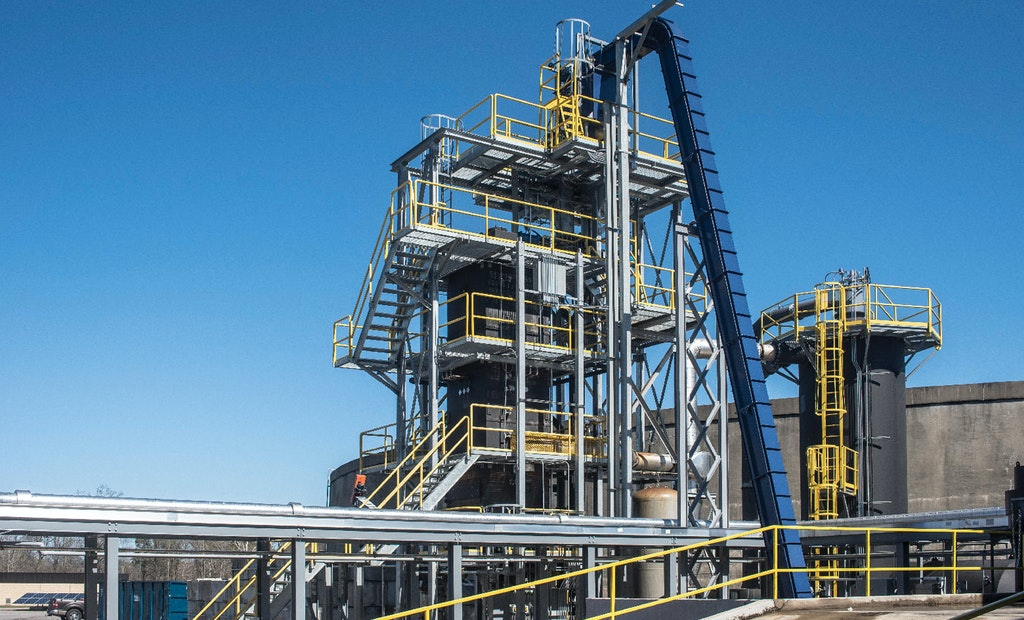 Lebanon Breaks New Ground in Self-Sufficiency With a Tennessee Gasification Initiative