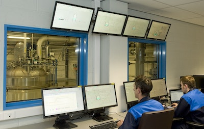 GE celebrates 40th anniversary and expansion of Belgium manufacturing plant