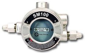 General Monitors sampling pump module