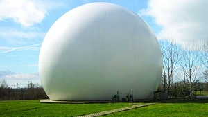 Storage Tanks - Geomembrane Technologies VSO Biogas Technologies gasholder