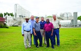 Valdosta Water Plant Scores High In Winning A Plant Of The Year award
