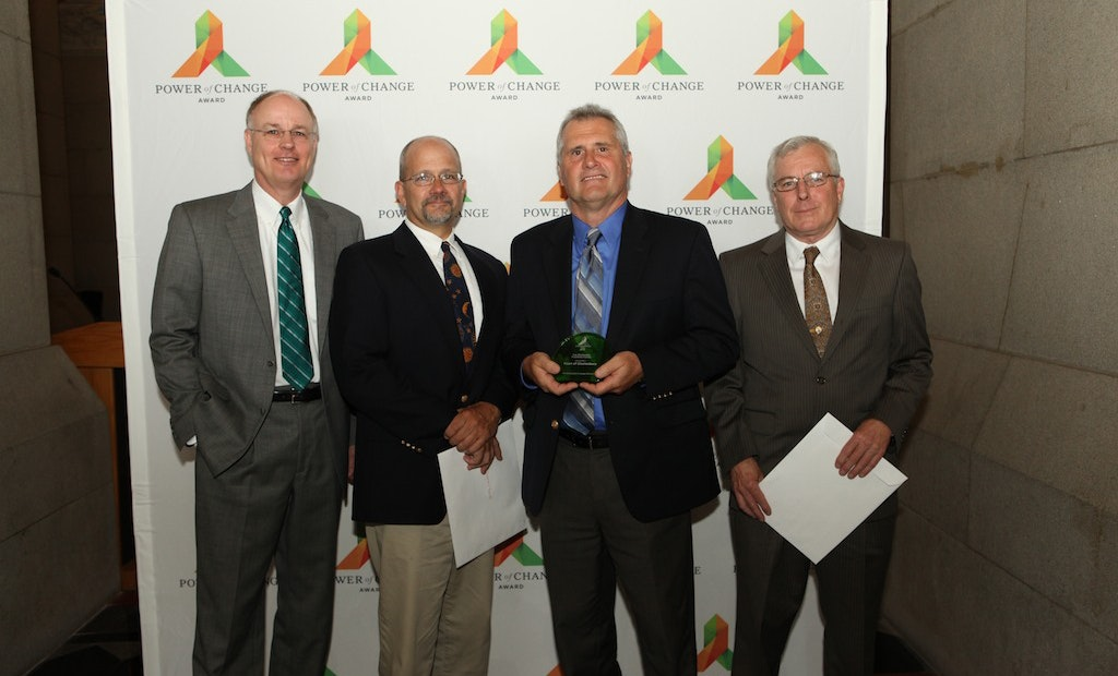 Energy Efficiency Upgrades Earn Connecticut Wastewater Treatment Facility Three Awards