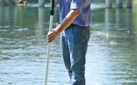 Sensors - Global Water, a Xylem brand, Flow Probe