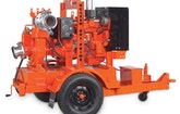 Pumps, Drives, Valves and Blowers