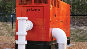 Pumps - Godwin Pumps, a Xylem brand, Dri-Prime Backup System