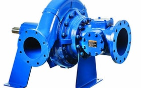 Centrifugal Pumps - Gorman-Rupp Company 6500 Series