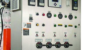 Pump Controls - Gorman-Rupp Integrinex