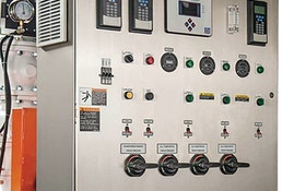 Control/Electrical Panels/Enclosures - Gorman-Rupp Integrinex