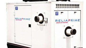 Pumps - Gorman-Rupp Company ReliaPrime