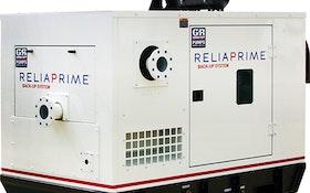 Pumps - Gorman-Rupp ReliaPrime
