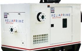Dewatering/Bypass Pumps - Gorman-Rupp ReliaPrime