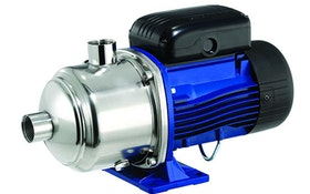 Pumps - Goulds Water Technology —  a xylem brand e-HM