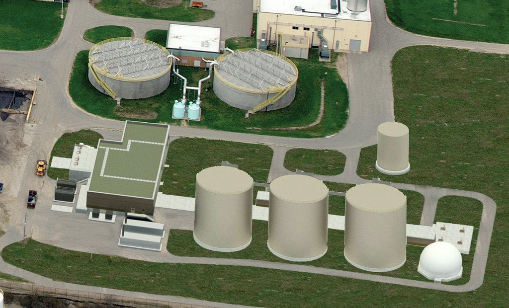 Renewable Revolution: A Michigan City Looks to Leave Fossil Fuels Behind