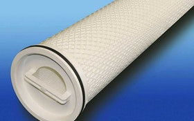 Filtration Systems - Graver Technologies High Flow Series Filters
