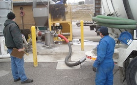 WWTP Gets a Grip on Grease and Powers Up Digester Gas