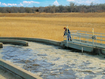 An Innovative Operations Group Proves Nutrient Reduction Doesn't Have to Cost a Fortune