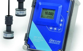 Process Control Systems - Greyline Instruments DLT 2.0