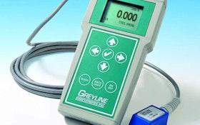 Flow Monitoring - Greyline Instruments PDFM 5.1