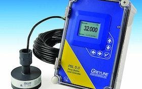 Pump Controls - Greyline Instruments  PSL 5.0