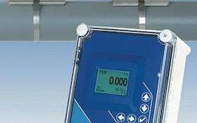 Flow Monitoring - Greyline Instruments TTFM 6.1